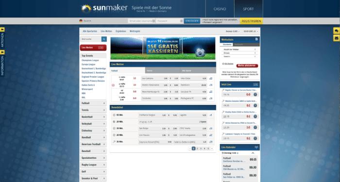 Sunmaker_Casino_Sportwetten